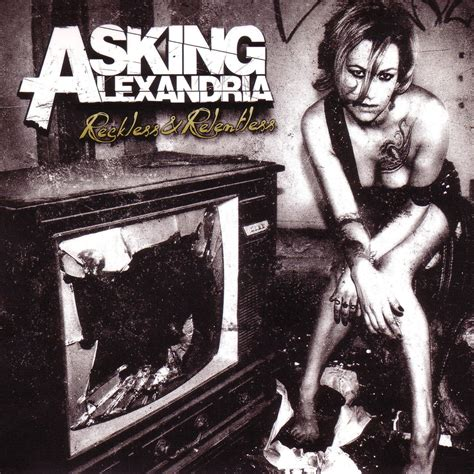 download mp3 full album asking alexandria reckless and relentless asking alexandria mp3 buy full