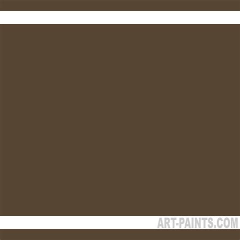 sepia brown glossy acrylic airbrush spray paints 8014 sepia brown paint sepia brown color
