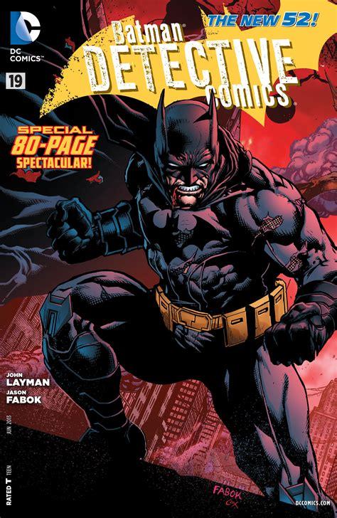 batman detective comics tp vol 03 league rebirth discount comic book service detective comics vol 2 19 dc database fandom powered