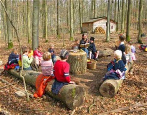 kindergarten activities nature forest kindergarten grit in education