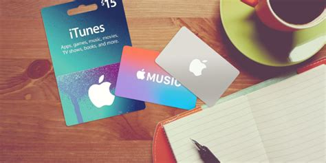 Got Gift Cards - got an apple or itunes gift card here s what you can buy