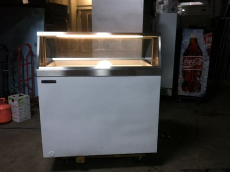 ice cream dipping cabinet riester refrigeration 187 ice cream dipping cabinet