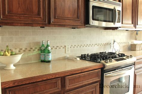 Laminate Countertops With Wood Trim by Our New Kitchen Countertops And Gorgeous Quartz Sink