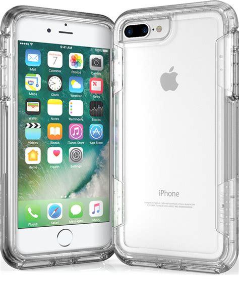 new pelican marine ip68 waterproof for apple iphone 7 plus clear ebay