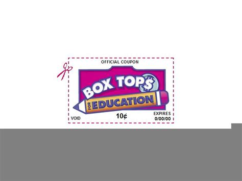 box tops clip clipart box tops education free images at clker