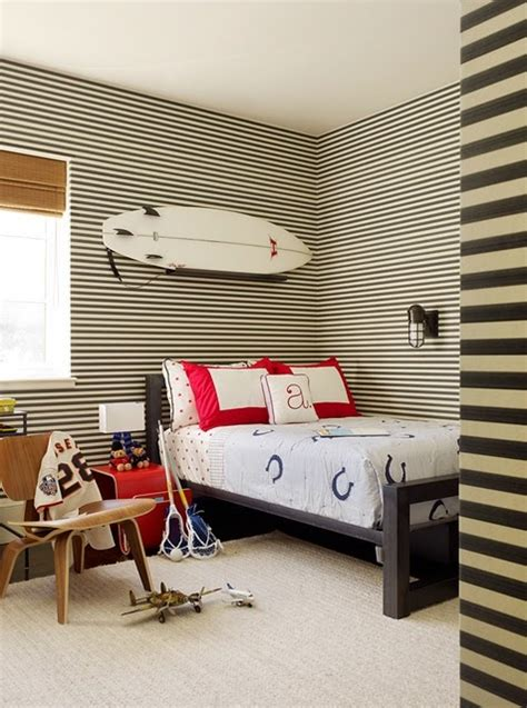 Lacrosse Wall Mural 10 awesome sports theme teen rooms kidspace interiors