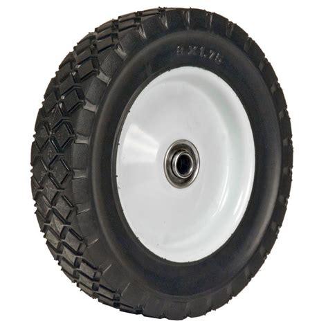 martin wheel  light duty steel wheel