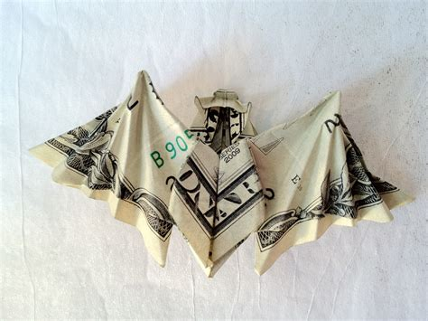 Origami Money Folds - money 171 friesen folding