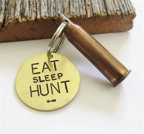what christmas giftfor my son the hunter keychain for husband gift