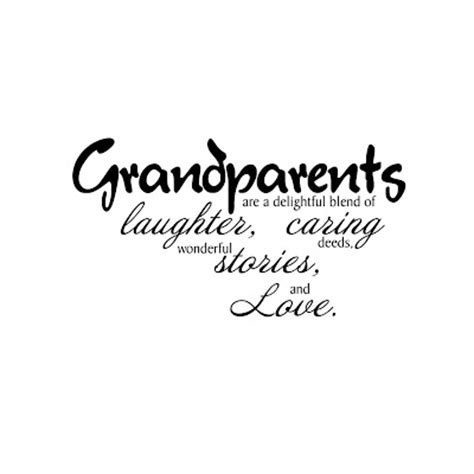 thank you letter to grandparents thank you notes one pearl next door