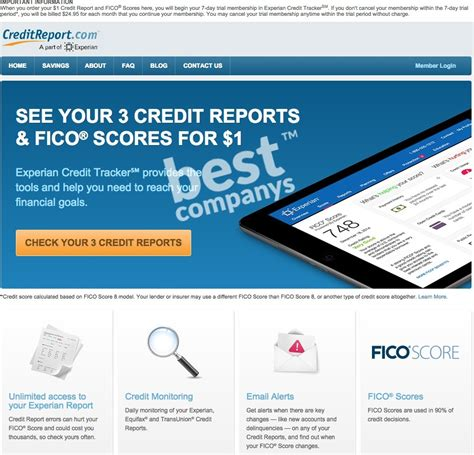 credit report company creditreport reviews real customer reviews