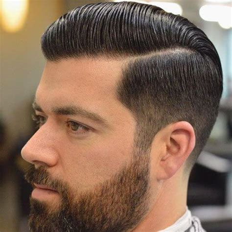 comb over hard part 50 fresh hard part haircut ideas men hairstyles world