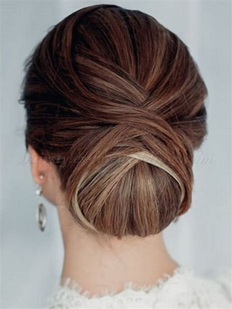 List Of Different Types Of Hair Buns by Best 10 Sleek Updo Ideas On Sleek Wedding