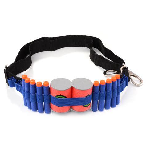 Nerf Vest elite tactical bullet vest kit set for nerf n strike elite