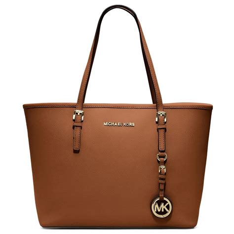 Michael Kors Jet Set Travel michael michael kors jet set medium travel tote auto