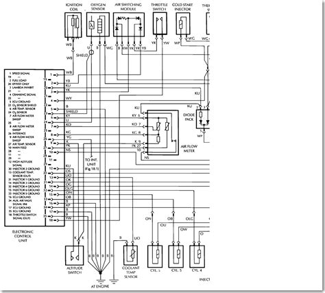 mitsubishi outlander wiring diagram manual original html