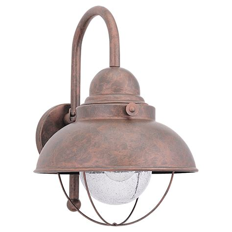 Copper Outdoor Lighting by 743887144 055