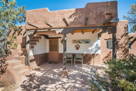 traditional adobe house on the market for time asks