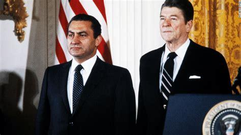 Hosni Mubarak Fast Facts   CNN
