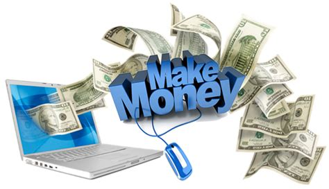 How To Make Money From Online Magazine - way to make money online images usseek com