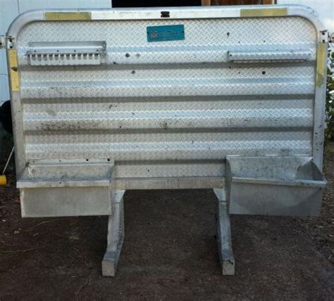Used Headache Rack by Used Headache Rack Ebay