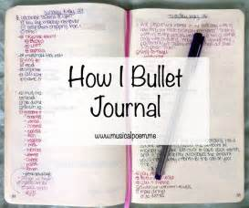 How i bullet journal a step by step walkthrough of how i customize