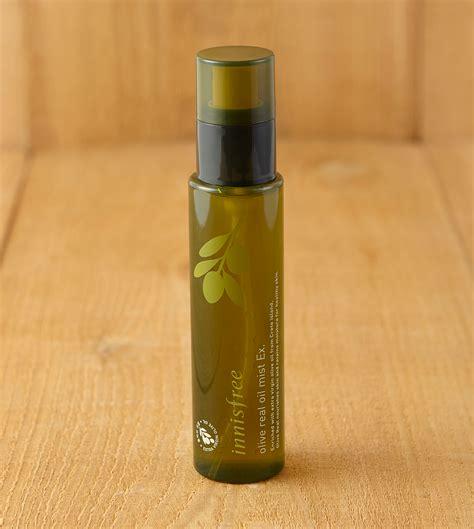 innisfree olive real mist 80ml ebay