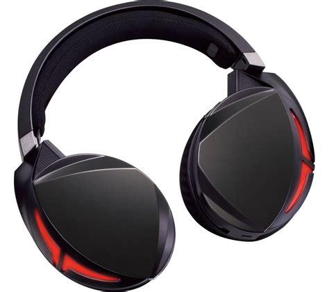 Asus Rog Strix 7 1 Gaming Headset asus rog strix fusion 300 7 1 gaming headset black deals