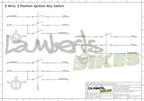 5 wire switch wiring diagram new wiring diagram 2018