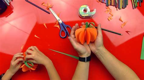 make 3d how to make a 3d pumpkin for hub