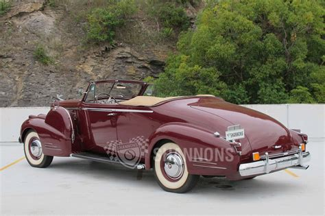 Cadillac V16 Convertible by Cadillac V16 Series 38 90 Convertible Coupe Lhd Auctions