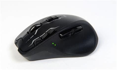 Original Logitech G700s Wireless Gaming Mouse review wireless gaming mouse logitech g700s