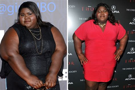 precious star gabourey sidibe lose weight weight loss surgery calories fit