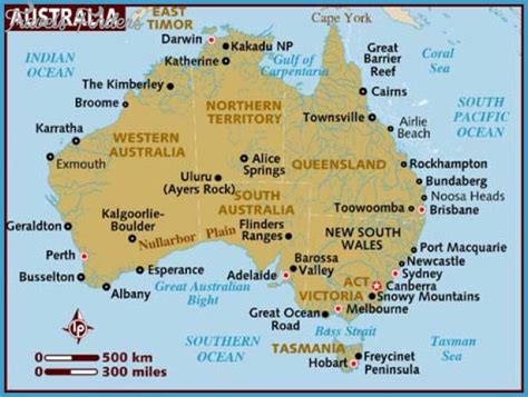 tourist map australia maps update 991806 australia tourist attractions map