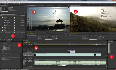 adobe premiere pro non subscription a recording musician s guide to making a music video