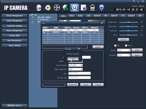 ip client ip client part2 wifi setting