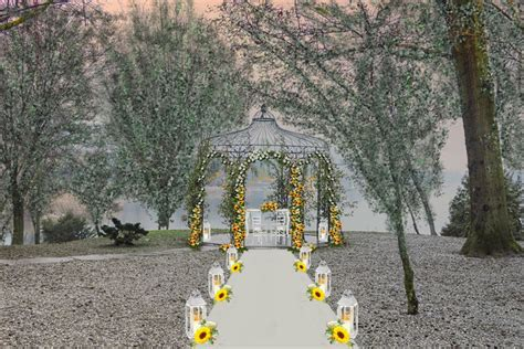 allestimento gazebo matrimonio nuovi progetti matrimoni 2016 fiori matrimonio addobbi