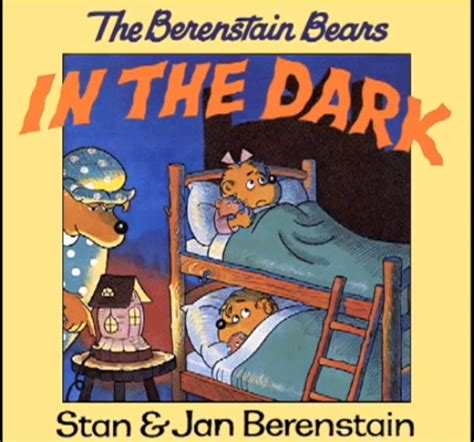 the of living books image living books titles the berenstain bears in the