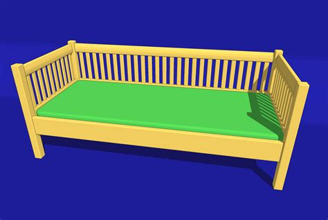 daybed plans daybed plans