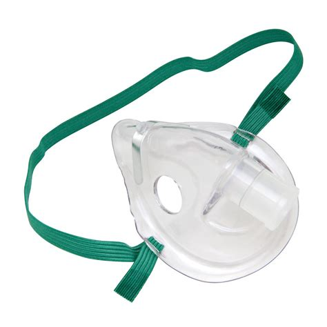 Masker Nebulizer pediatric mask for all omron nebulizers