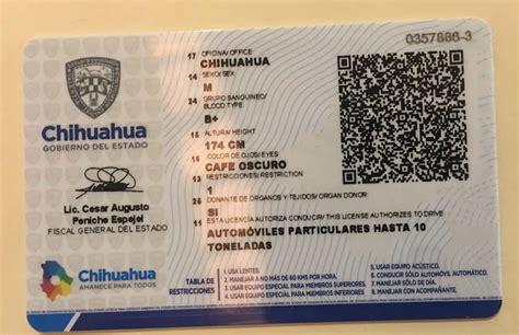 requisitos licencia de conducir chihuahua tantruycom licencias de conducir chihuahua 2016 licencias de conducir