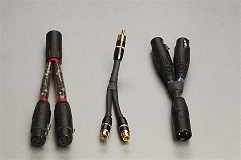 straight wire audio interconnects audio cables video