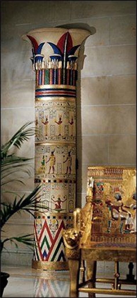egyptian decorations for home 25 best ideas about egyptian decorations on pinterest