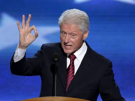 Even Bill Clinton Feels Bad For Brit by Top 10 Greatest Most Influential Leaders In The World