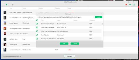 music conveter sidify music converter download