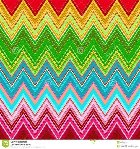 zig zag rainbow pattern rainbow zig zag clipart clipart suggest
