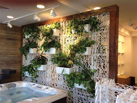 pareti verdi interni steacom s r l il sistema parete wall y per i
