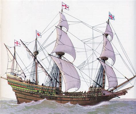 by boat in spanish the spanish armada