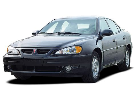 pontiac grand am reviews 2003 pontiac grand am reviews and rating motor trend