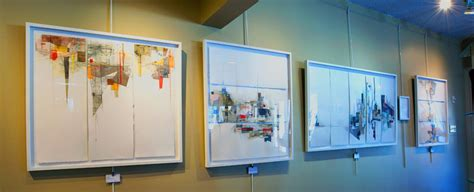 art gallery display art of framing custom frame and art gallery lafayette in
